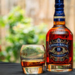 Chivas Regal 18